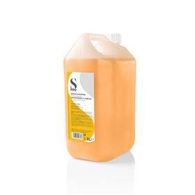 S-PRO Shampooing Argan 5l