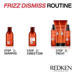 Redken Frizz Dismiss Après-Shampooing 300ml