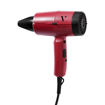Velecta Sèche-cheveux Revolution 2.2i Rouge Millésime