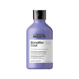 L'Oréal Professionnel Série Expert Blondifier Shampooing cool 300ml