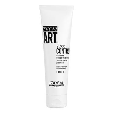 L'Oréal TNA Liss Control Gel 150ml