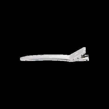Sibel Section Clip Aluminium 36st