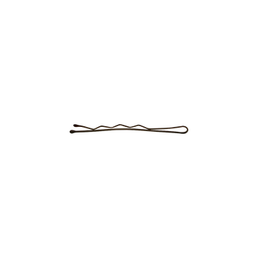 Sibel Pinces Ondulées WAVY 50mm Bronze 500pcs.