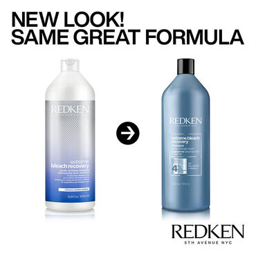 Redken Extreme Bleach Recovery Shampoo 1l