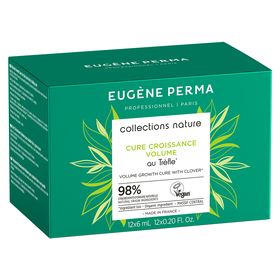 Eugene Perma Collections Nature Cure Croissance Volume 12x6ml