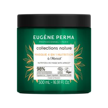Eugene Perma CNAT 4 in 1 Nutrition Mask 500ml