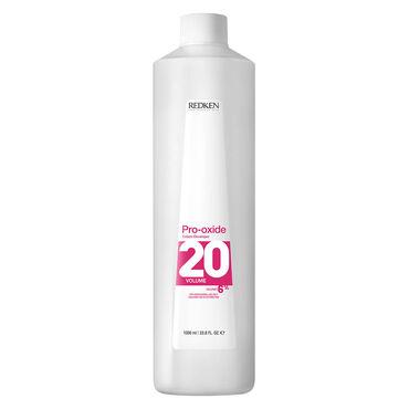 REDKEN Pro-Oxide Oxydant Crème 6%-20Vol 1l