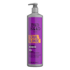Tigi Bed Head Serial Blonde Soin Réparateur Blonds audacieux 970ml