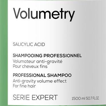 L'Oréal Professionnel Série Expert Volumetry Shampooing 1500ml
