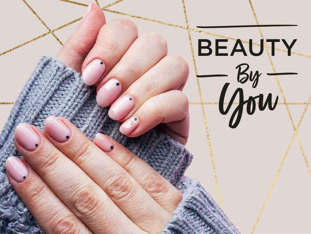 Beauty By You. Des produits et conseils professionnels, à appliquer chez vous !